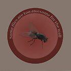 Those flies by mycolour