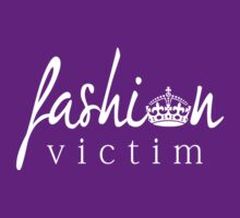 Fashion Victim 1 by OhMyDog