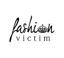 Fashion Victim 3 Photographic Print