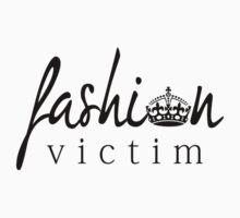 Fashion Victim 3 by OhMyDog