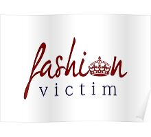 Fashion Victim 5 Poster