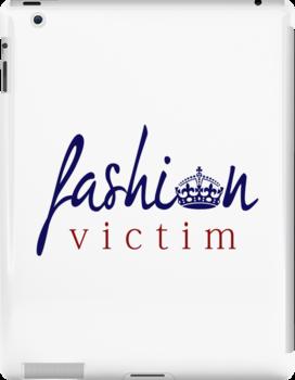 Fashion Victim 8 by OhMyDog