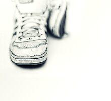 Dancing Barefoot.... by Bob Daalder