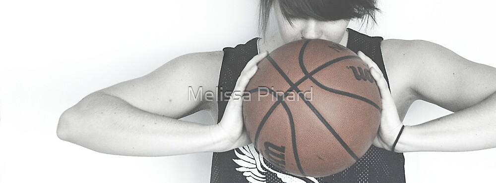 Love Ball by Melissa Pinard