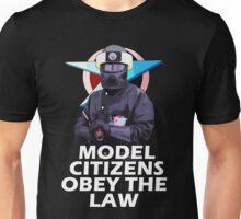 Blake's 7 Federation  Unisex T-Shirt