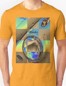 Das VW-Freaks Foiled Beetle T-Shirt