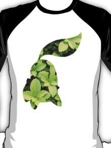Chikorita used Razor Leaf T-Shirt