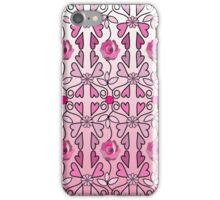 Cute Romantic Valentine's day case iPhone Case/Skin