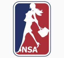 NSA - National Shopping Association by OhMyDog