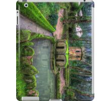 Royal Duck House Sintra iPad Case/Skin
