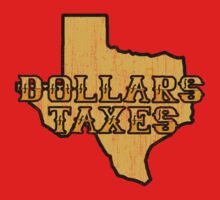 Dollars, Taxes Kids Clothes