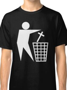 Atheist Classic T-Shirt
