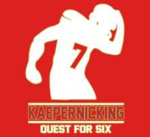 KAEPERNICKING by mcdba