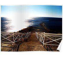 Τhe Aegean Sea!!! Poster