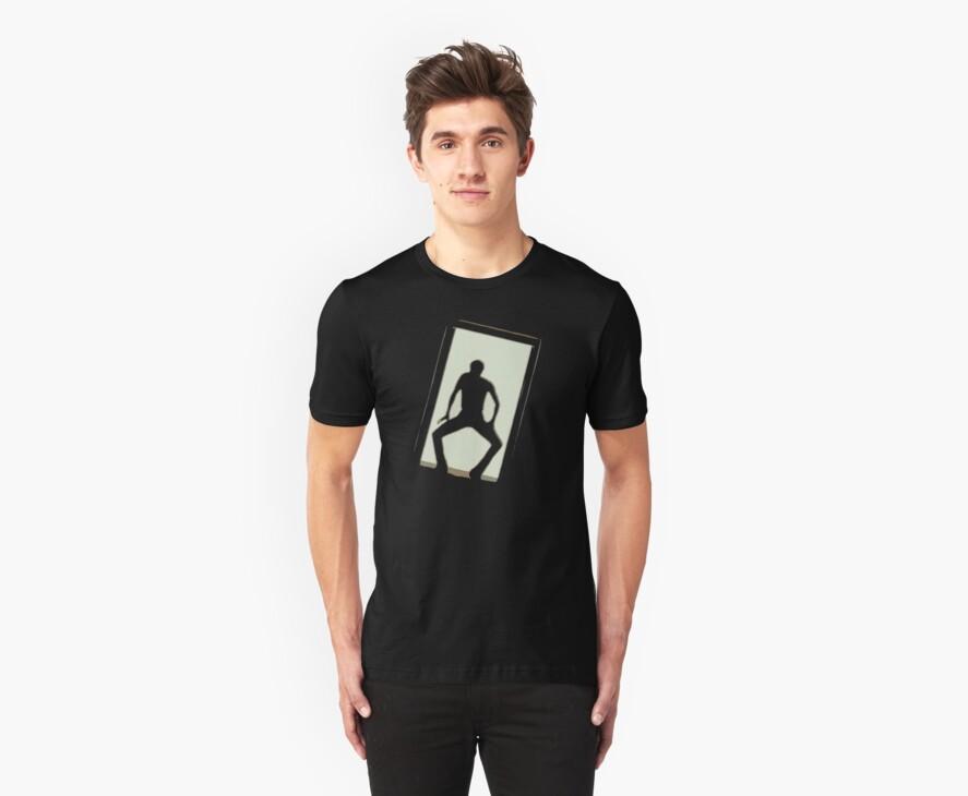 Dancer Michael Jackson by fuxart
