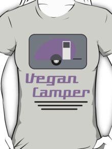 Vegan Camper T-Shirt