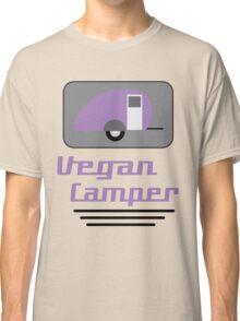 Vegan Camper Classic T-Shirt