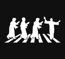 Ric Flair Beatles by wemarkout