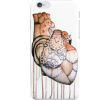 Steampunk Heart iPhone Case/Skin