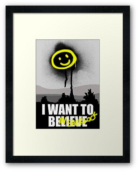 I want to believe in SHERLOCK by KanaHyde