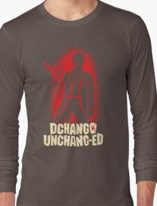 """""""Off the Chang..."""" Long Sleeve T-Shirt"""