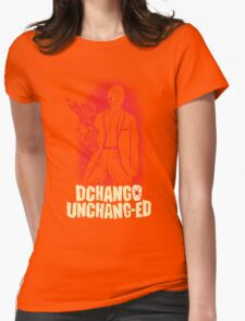 """Off the Chang..."" Womens Fitted T-Shirt"
