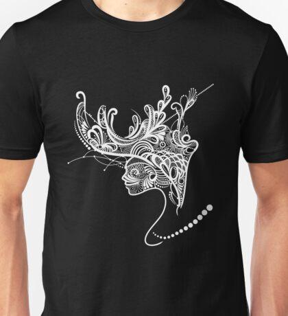 Horns Unisex T-Shirt