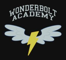 Wonderbolts Academy Design by Gqualizza