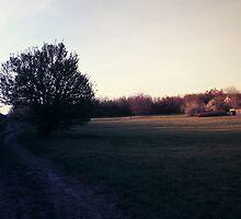 Sundown by nrocirpac