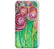 Sunshine, Lollipops and Rainbows iPhone Case/Skin