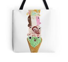 Colossal Cone Tote Bag
