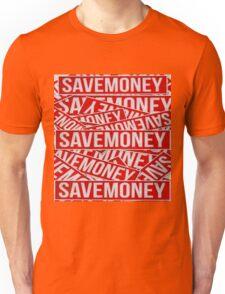 Save Money Unisex T-Shirt