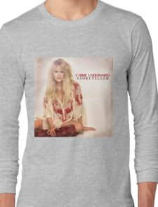 CARRIE UNDERWOOD TOUR 2016 STORYTELLER ALBUMS T-Shirt