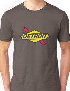 DETROIT High Octane T-Shirt Unisex T-Shirt