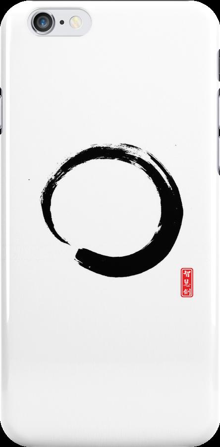 Zen Enzo  by sblade7