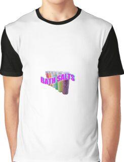 BATH SALTS Graphic T-Shirt
