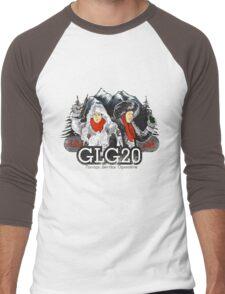 GLG20 Foreign Service Operative! Men's Baseball ¾ T-Shirt