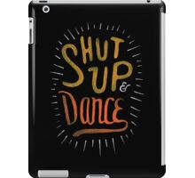 Dance iPad Case/Skin