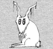 Dexter the Rabbit Kids Tee