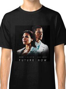 DEMI LOVATO NICK JONAS TOUR 2016 FUTURE NOW Classic T-Shirt