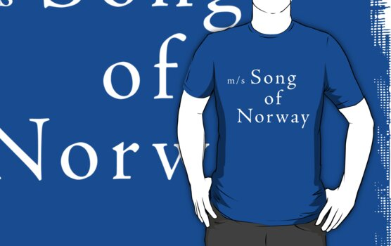 Song of Norway by aamazed