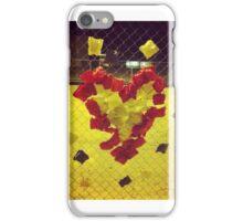Paper Heart iPhone Case/Skin