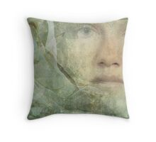 Call of Spring Throw Pillow