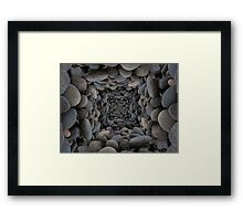 Passage #342 Framed Print