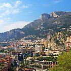 Monaco by Tom Gomez