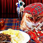 Burns Night by Kristie Theobald