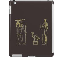 Egypt iPad Case/Skin