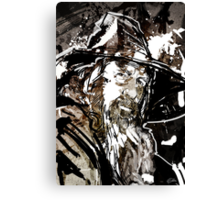 Gandalf Canvas Print