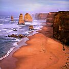 The Majestic Twelve Apostles by John Bullen