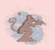 Monkey Island Kids Tee